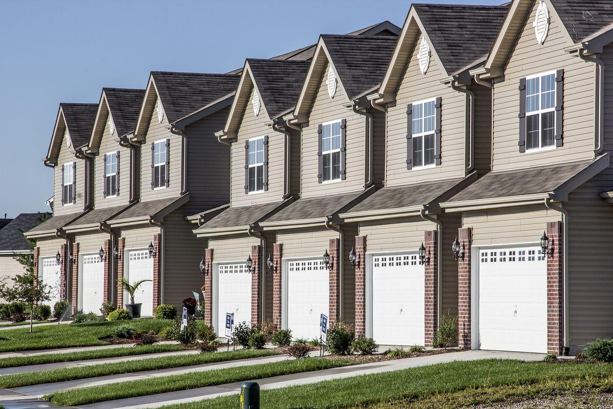 Housing Market's V-Shaped Recovery